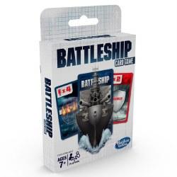 Battleship Classic Card Game