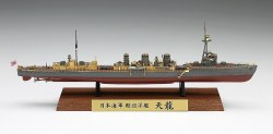 1/700 Japanese Navy Light Cruiser Tatsuta - Limited Edition Plastic Model Kit