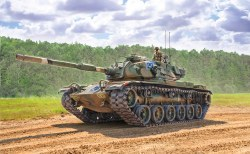 1/35 M60A3 Main Battle Tank