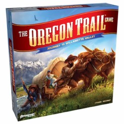 Oregon Trail: Journey Willamette Valley