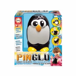 Pinglu Ice Cream Maker