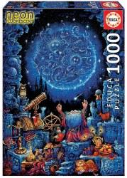 Astrologer 2 - Neon 1000pc Puzzle