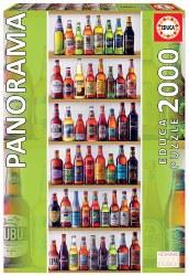 Panorama: World Beers - 2000pc
