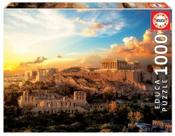 Acropolis of Athens - 1000pc