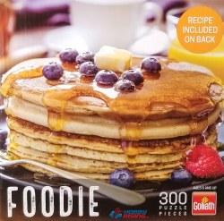 Foodie: Pancakes 300pc