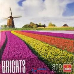 Brights: Tulips 300pc