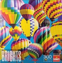 Brights: Hot Air Balloon 300pc