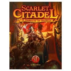 D&D: 5E: Scarlet Citadel