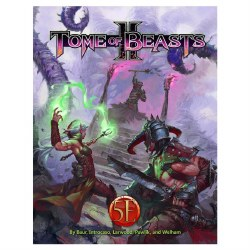 5E: Tome of Beats II