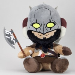 MtG: Kidrobot: Garruk Phunny
