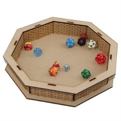 Accessories: Dice Tray