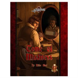 5E: Tome of Madness