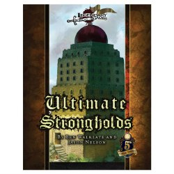 5E: Ultimate Strongholds