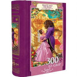 EZ Grip: Beauty and the Beast 300pc