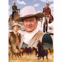 America's Cowboy 1000 pc
