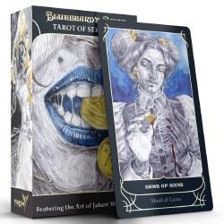 Bluebeard's Bride: Tarot Cards