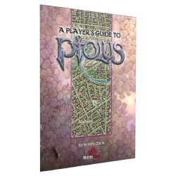 5E: A Player's Guide to Ptolus