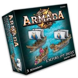 Armada: Empire of Dust Starter