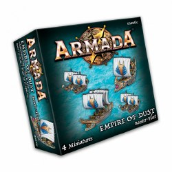 Armada: Empire of Dust Booster