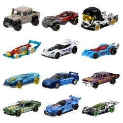 Hot Wheels: US Basic Car