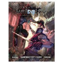 Infinity: Gamemasters Guide