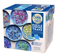 Puzzle Sorting Trays (Sorter & Sifter)