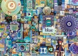 Blue - 1000pc