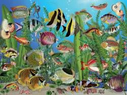 Aquarium 275pc
