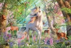 Unicorn and Friends 2000pc