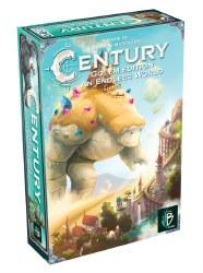 Century: Golem: Endless World