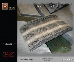 28mm scale Technobridge