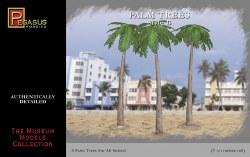 Palm Trees Style B