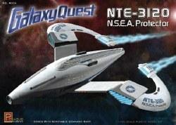 1/1400 Galaxy Quest: NTE-3120 N.S.E.A. Protector