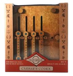 Caesar's Codex
