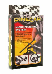 Micro-Polishing System
