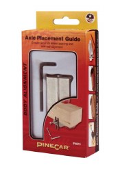 Axle Placement Guide