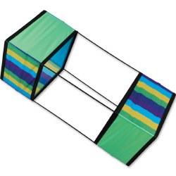 """36"""" Box Kite - Cabana"""