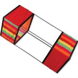 "36"" Box Kite - Circus"