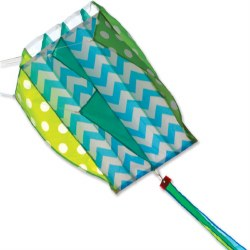 Parafoil 2 Kite - Quirky Cool