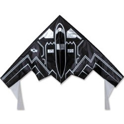 """56"""" Delta Kite - Stealth Bomber"""