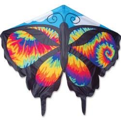 Butterfly Kite - Tie Dye