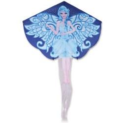 Snow Fairy Kite
