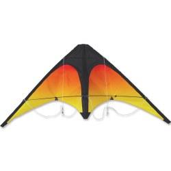 Zoomer Sizzling Kite