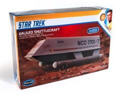 1/32 Star Trek Galileo Shuttle Plastic Model Kit