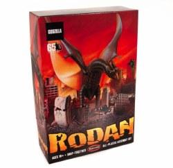 1/800  Rodan Plastic Snap Model Kit