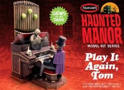 1/12 Haunted Manor: Play It Again , Tom Model Kit