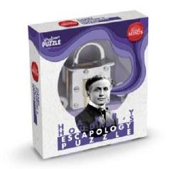 Houdini's Escapology Puzzle