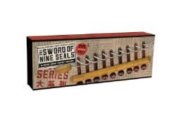 Sword of Nine Seals