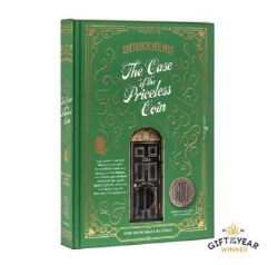 Case of the Priceless Coin