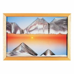 Sunset Sand Art (small)